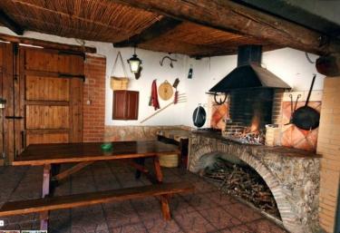 La Villa del Gordo - Villalgordo Del Jucar, Albacete