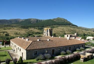 Posada Real Torre del Mayorazgo - Villatoro, Ávila