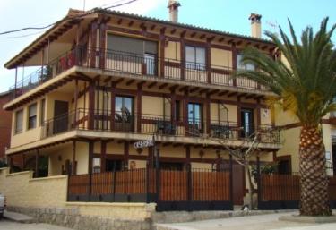 Casa El Barranco - Mombeltran, Ávila