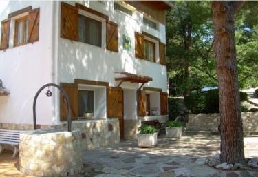 Casa el Plano - Montalban, Teruel