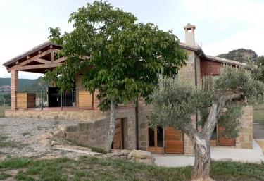 Cal Llarg - Solsona, Lleida