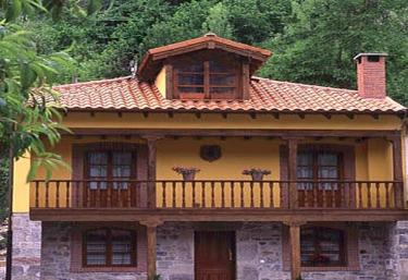 Casa de Aldea La Galana - Sames, Asturias