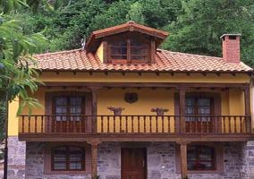 Casa de Aldea La Galana