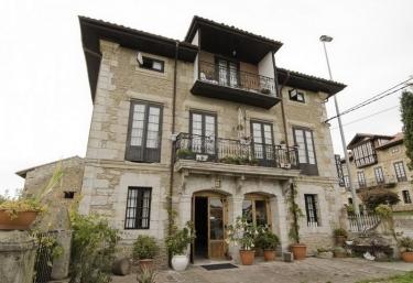 Posada Vinueva - Quijas, Cantabria