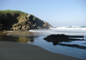 Playa de Ubiarco