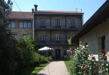 El Rincón de Gadea - Alfoz De Santa Gadea, Burgos
