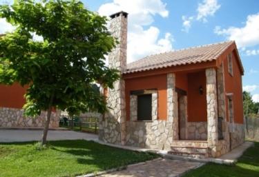La Atalaya de Villalba - Villalba De La Sierra, Cuenca