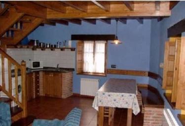 Casa Raquel - Mestas De Con, Asturias