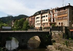 Puente de Areatza