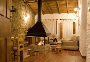 Casa Rural La Jiguera  - Valencia De Alcantara, Cáceres