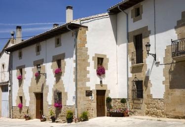 Lakoak - Garinoain, Navarra