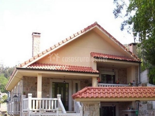 Casa a majita en cuntis pontevedra - Fotos de entradas de casas ...