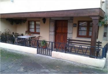 Casa Carreño - Espinaredo (Infiesto), Asturias