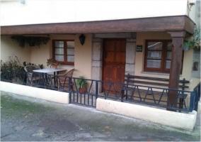 Casa Carreño