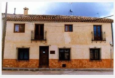 Casa del Abuelo Amancio - Rubielos Bajos, Cuenca