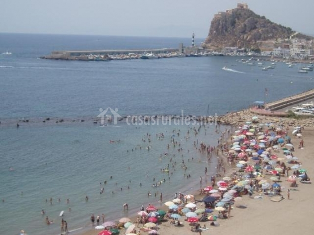 Playa de San Javier