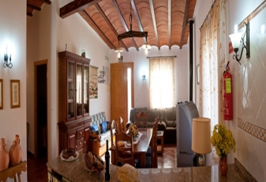 Casa Liarte  - Fuente Alamo, Murcia