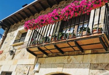 Casa rural El Casillo - Vinuesa, Soria