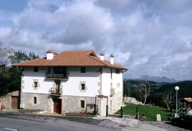 Endeitxe Agroturismo - Ereño, Vizcaya