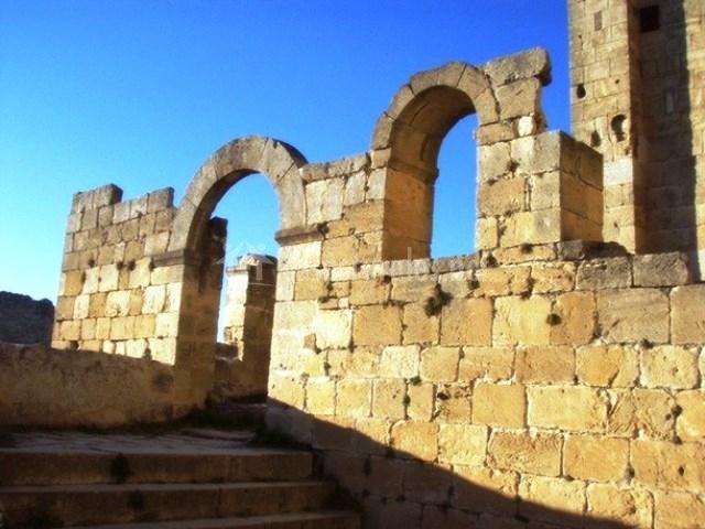 Monumentos históricos en la zona