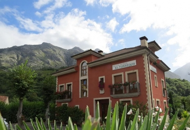 Hotel Rural El Torrejón - Arenas De Cabrales, Asturias