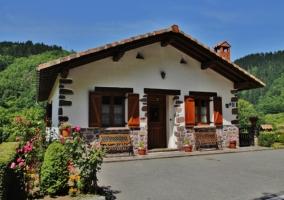 Casa Aroxtegi