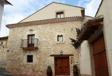 Casa Rural El Fraile - Zaratan, Valladolid