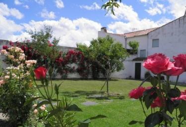 Casa Rural San Blas - Ciudad Rodrigo, Salamanca