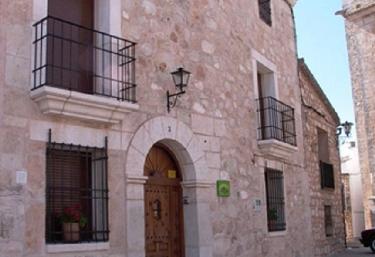 Casa Rural Jacinto - Alarcon, Cuenca