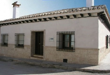Casa La Fragua - Ossa De Montiel, Albacete
