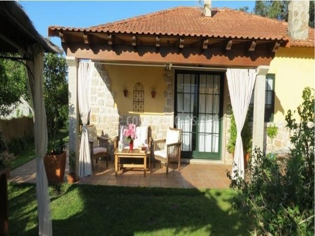 Finca mang eiro en vilaboa resto parroquia pontevedra - Casas rurales en galicia para 2 personas ...