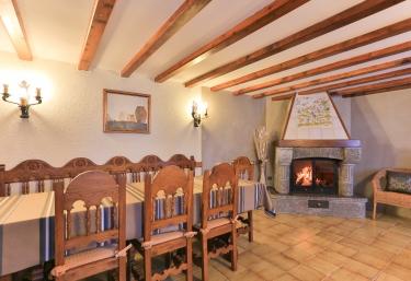 Casa Chalo - Murillo De Longuida, Navarra