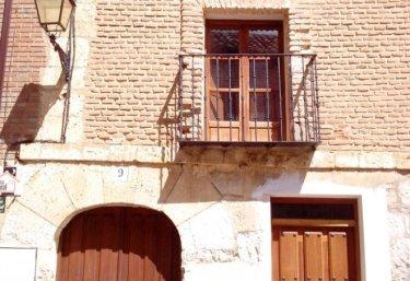 Casa San Vitores - Astudillo, Palencia