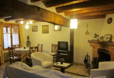 La Solana de Brieva - Brieva, Segovia