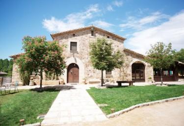 La Belladona - Sils, Girona
