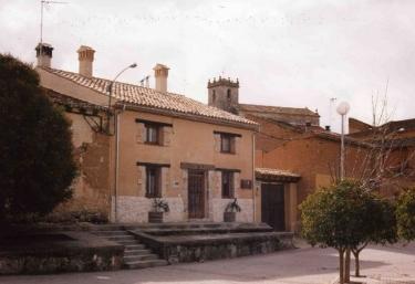 El Salegar - Roturas, Valladolid