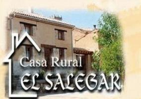 El salegar casas rurales en roturas valladolid - Logo casa rural ...