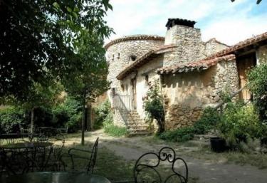 Casa Rural de La Villa - Calatañazor, Soria