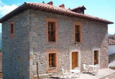 La Taberna d' Arceu - Vigaña, Asturias