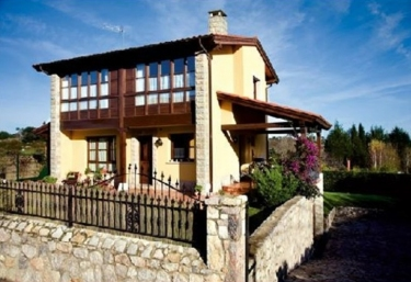 Casa Alipio - Llanes, Asturias
