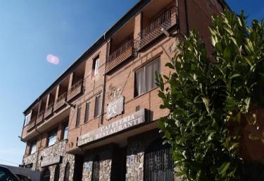 Hotel Rural El Rocal - Ledesma, Salamanca