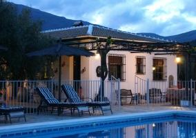 Casa La Noria - Casas Rurales Aurora