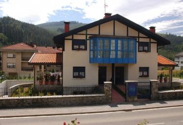Urdinetxe - Luyando, Alava