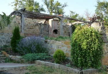 Valrural Los Abedules - Canduela, Palencia