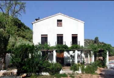 Vivienda Rural Los Dos Reales - Villanueva Del Arzobispo, Jaén