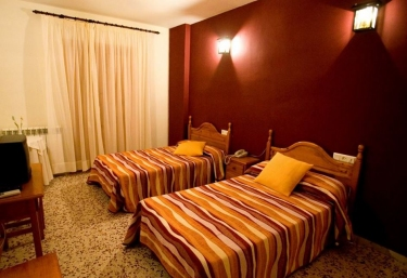 Hotel Rural Familiar Almirez-Alpujarra - Laujar De Andarax, Almería