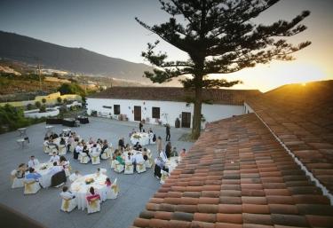 Finca Saroga - Los Realejos, Tenerife