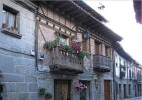Los Morañegos