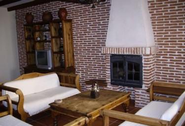 La Casa Vieja - Piedrahita, Ávila