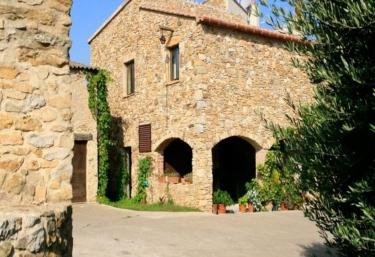 Can Barrull - Sant Feliu De Boada, Girona